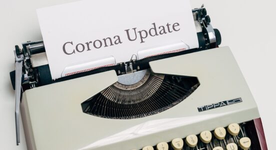 Updated Covid-19 Customer Information